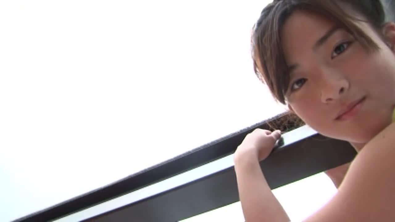 c15 - ぷりぷりたまごvol.92みすずちゃん卒業スペシャル2枚組!第一弾!!1/2