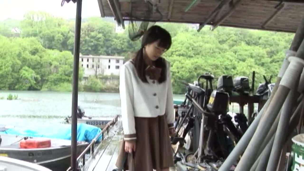 セント・ラファエル vol.5 えりかちゃん 3