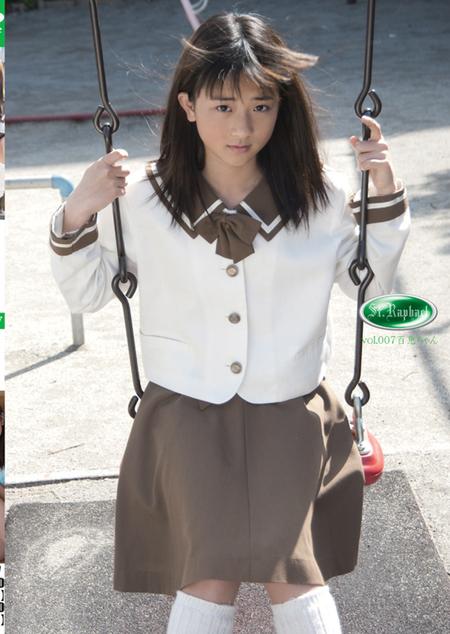 セント・ラファエル vol.7 百恵ちゃん