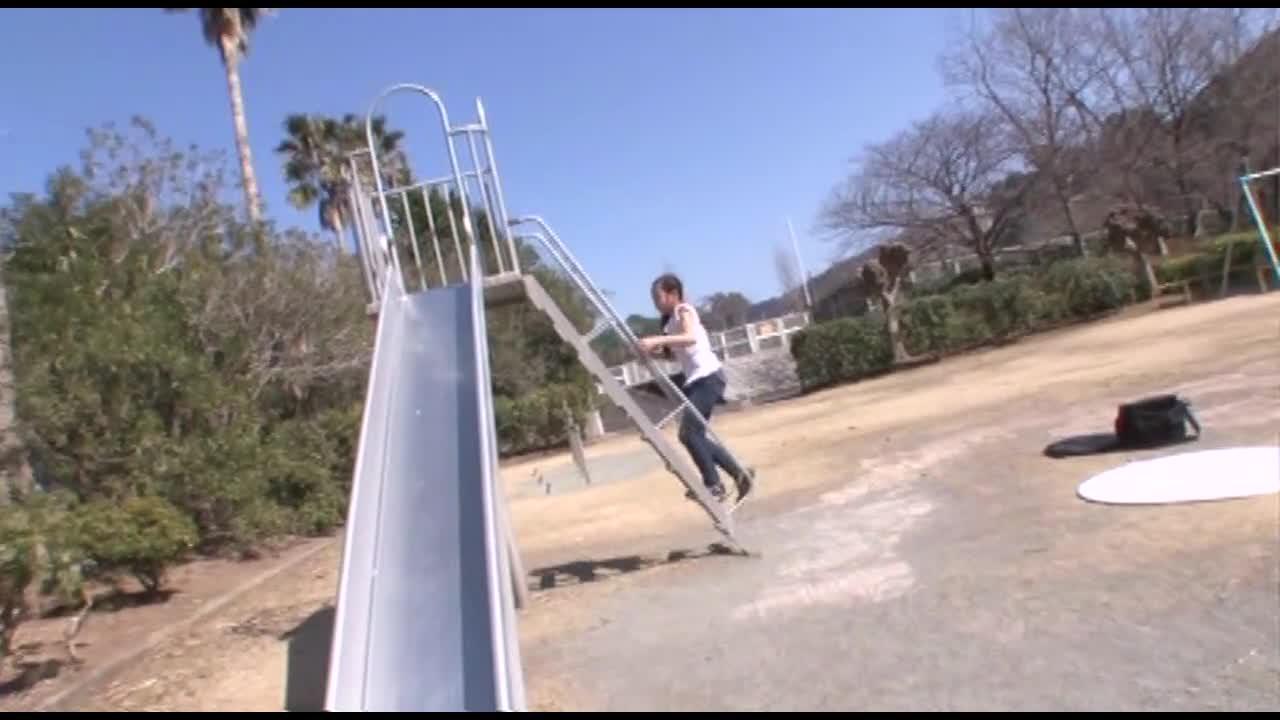 ドレミファ空色vol.6 かなちゃん 9