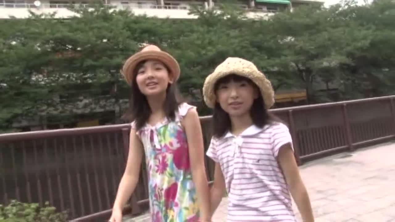 c3 - チルチルvol.60 ひなちゃんみきちゃん