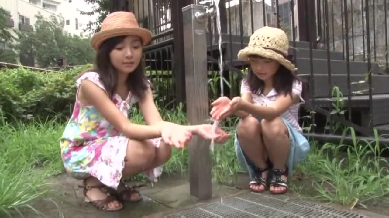 c4 - チルチルvol.60 ひなちゃんみきちゃん