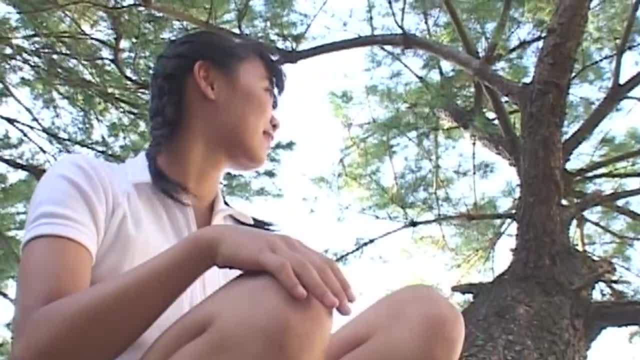 WhiteBerry 01 | ジュニアアイドル動画