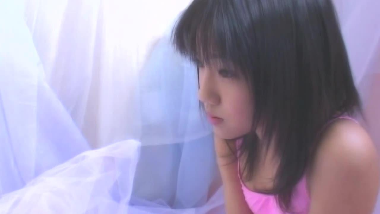 WhiteBerry 02 永瀬麻帆 | ジュニアアイドル動画