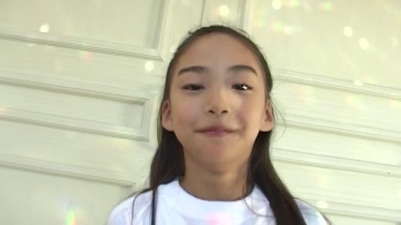 WhiteBerry 08 | ジュニアアイドル動画