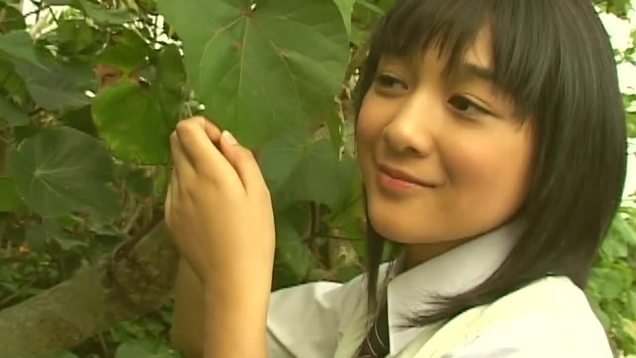 WhiteBerry 09 木村美樹 | ジュニアアイドル動画