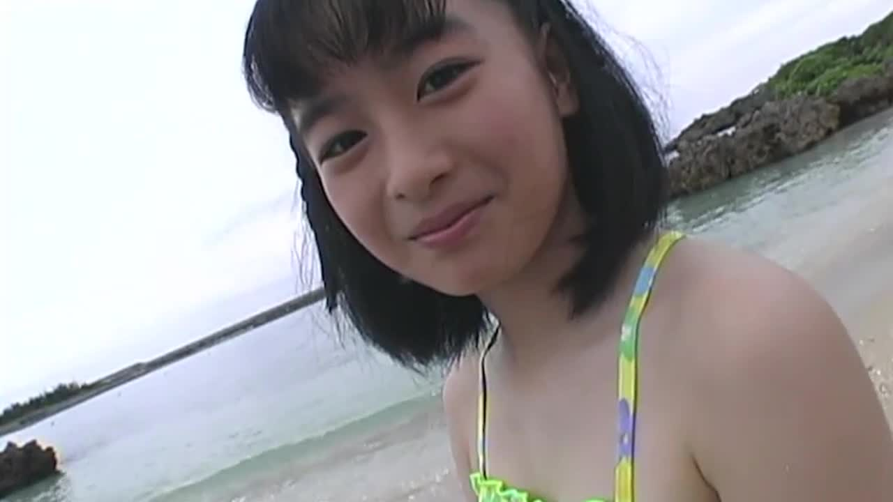 達川みさき/夢グラデーション | ジュニアアイドル動画
