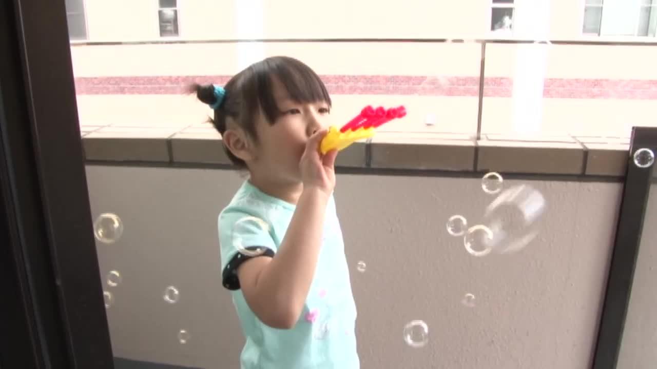 深田なるみ / シャボン玉みたいな女の子 13