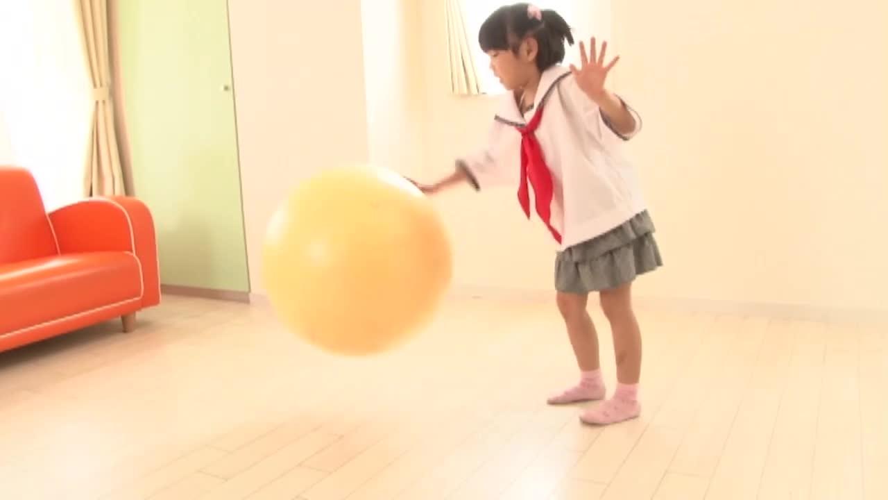 深田なるみ / シャボン玉みたいな女の子 3